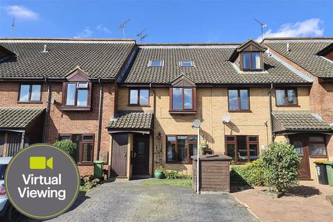 4 bedroom terraced house for sale - Wyngates, Linslade