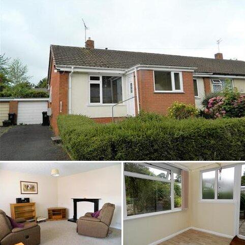 2 bedroom bungalow for sale - Wellington