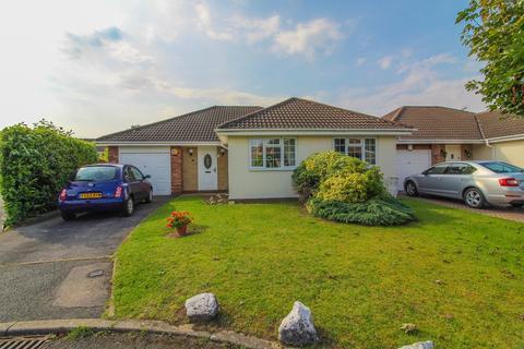 2 bedroom detached bungalow for sale - Brownlow Close, Poynton, Stockport, SK12