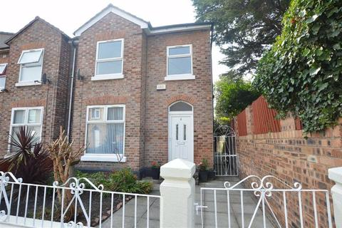 3 bedroom semi-detached house for sale - Seaton Road, Tranmere, CH42