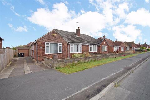 2 bedroom semi-detached bungalow - Rydal Road, Harrogate, North Yorkshire