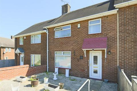 3 bedroom terraced house for sale - Mountfield Drive, Bestwood, Nottinghamshire, NG5 5LH
