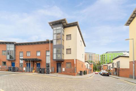 4 bedroom townhouse to rent - Bell Barn Lane, Birmingham, B15