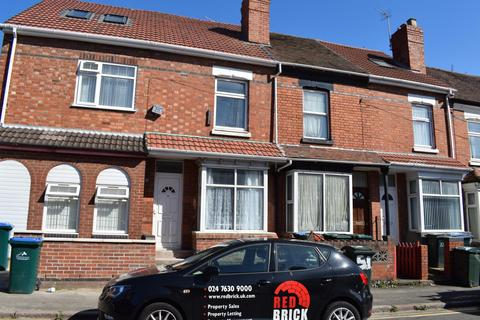 1 bedroom house share to rent - Bramble Street - Room 2, Town Centre, Coventry , CV1