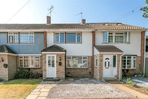 3 bedroom terraced house for sale - Lemonfield Drive, Garston, Hertfordshire, WD25