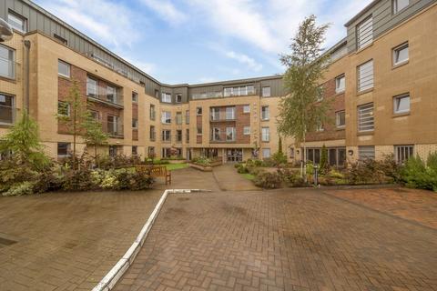 1 bedroom retirement property - Flat 2 Lyle Court, 25 Barnton Grove, Edinburgh EH4 6EZ