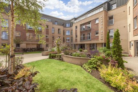 1 bedroom retirement property for sale - Flat 2 Lyle Court, 25 Barnton Grove, Edinburgh EH4 6EZ