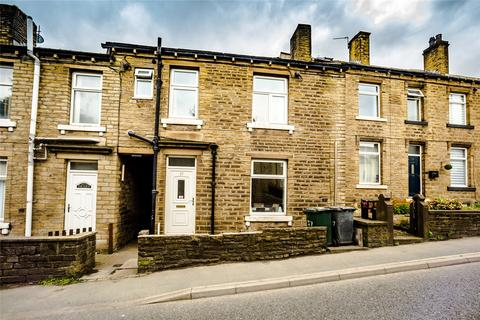 2 bedroom terraced house - Longwood Road, Longwood, Huddersfield, West Yorkshire, HD3