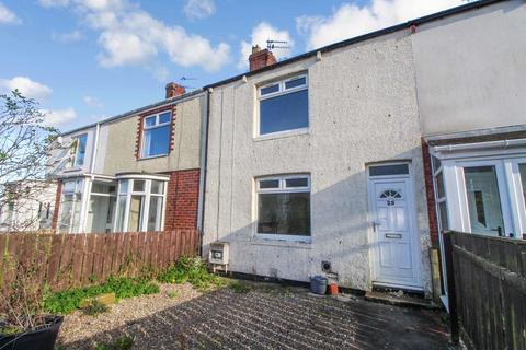 3 bedroom terraced house to rent - Brentwood Avenue, Newbiggin-by-the-Sea