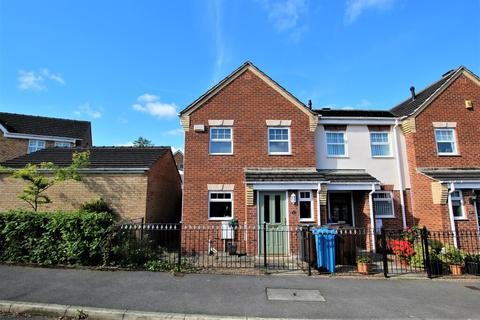 3 bedroom townhouse to rent - Northwood Drive, Wadsley Park Village