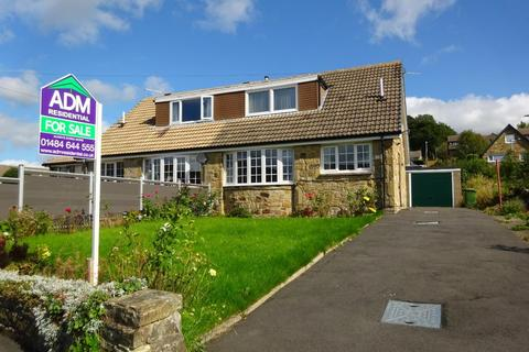 3 bedroom semi-detached house for sale - Caldercliffe Road, Huddersfield