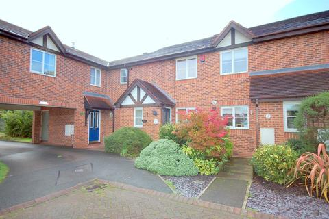 2 bedroom mews for sale - Tomkinson Close, Crewe