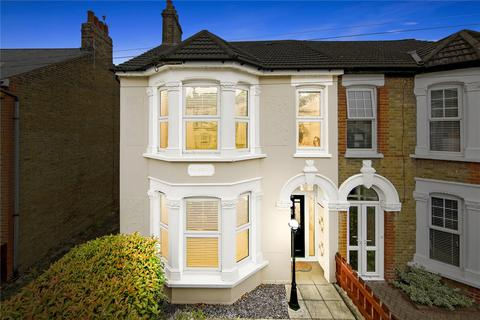 4 bedroom semi-detached house for sale - Princes Road, Romford, RM1