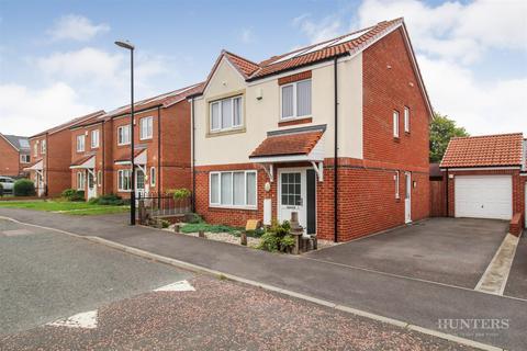 4 bedroom detached house for sale - Westerwood, Doxford Park, Sunderland, SR3 2WD