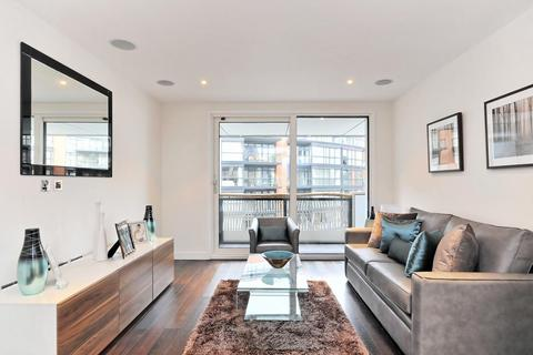 1 bedroom flat to rent - Bramah House, Grosvenor Waterside, Gatliff Road, Chelsea, London, SW1W
