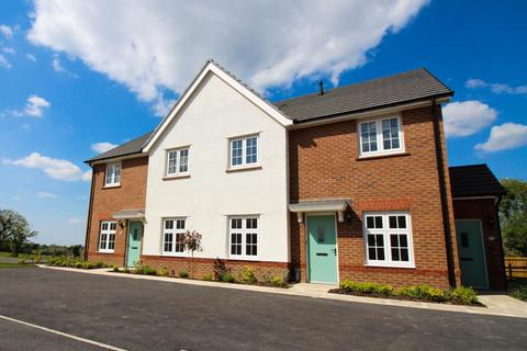 2 bedroom apartment for sale - The Alton at New Homes, Tabley Green, Victory Road, Preston PR4