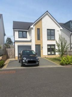 4 bedroom detached house to rent - 13 Oak Drive, Auchterarder, Perth and Kinross, PH3
