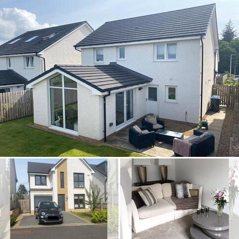 4 bedroom house to rent - 13 Oak Drive, Auchterarder, Perth and Kinross, PH3