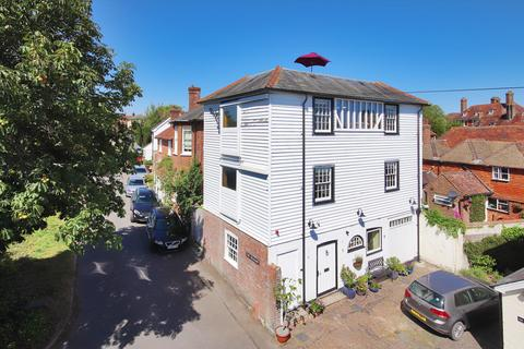 2 bedroom detached house for sale - St. Marys Lane, Ticehurst, Wadhurst, East Sussex, TN5
