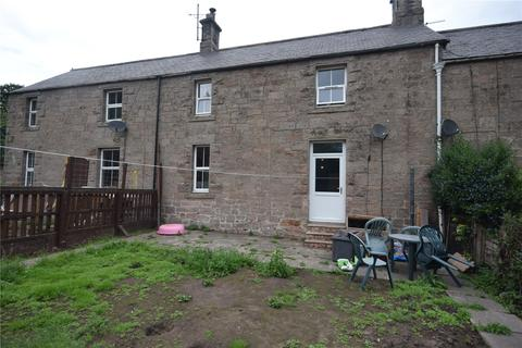 3 bedroom terraced house to rent - Lilburn Hill Cottages, Wooler, Northumberland, NE71
