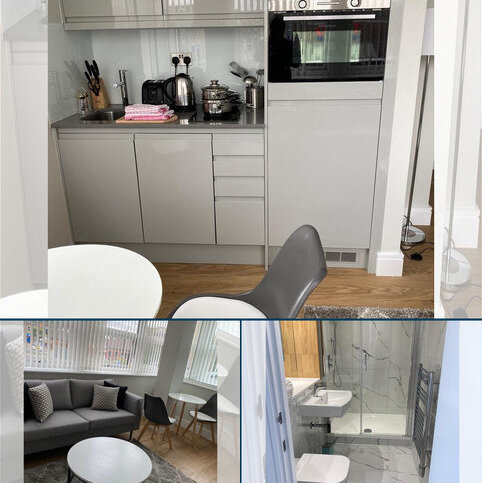 2 bedroom apartment to rent - Rosebery House, Springfield Road, Chelmsford CM2