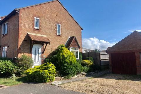 3 bedroom end of terrace house for sale - Mohune Way, Chickerell, Weymouth