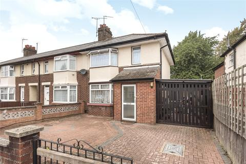 2 bedroom semi-detached house to rent - Cornwallis Road, Oxford, OX4