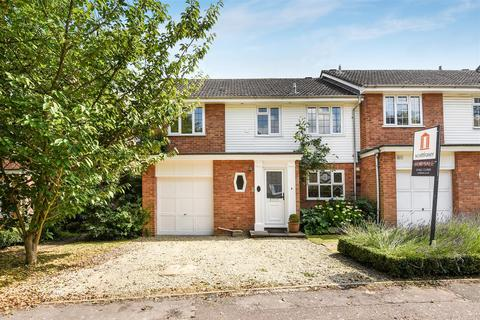 4 bedroom terraced house for sale - Cunliffe Close, Summertown, Oxford, OX2