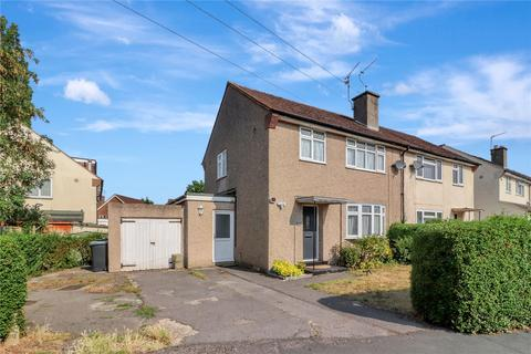 3 bedroom semi-detached house for sale - Broomfield Rise, Abbots Langley, Herts, WD5