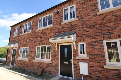 3 bedroom townhouse for sale - The Nevada at New Homes, Rose Mews WF2