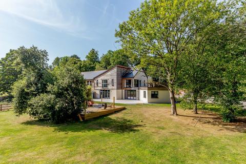 5 bedroom detached house for sale - Ide, Exeter, Devon