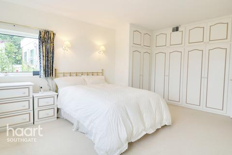 3 bedroom apartment for sale - Eversley Park Road, London
