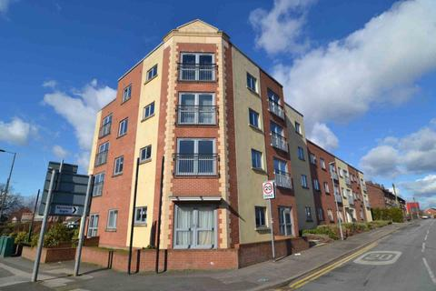 2 bedroom apartment to rent - White Cross Court, Newton Le Willows