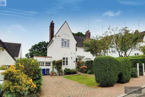 3 bedroom cottage for sale - WORDSWORTH WALK, LONDON, NW11