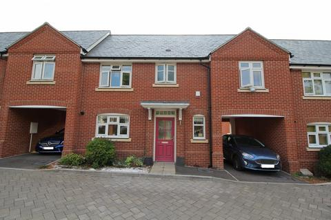 4 bedroom link detached house for sale - Grace Bartlett Gardens, Chelmsford, Essex, CM2