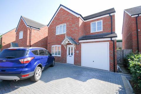 4 bedroom detached house for sale - Wheatfield Road, Westerhope