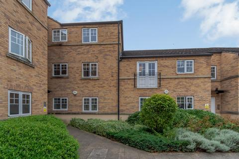2 bedroom ground floor flat for sale - Russet House, Birch Close, York, YO31 9PN