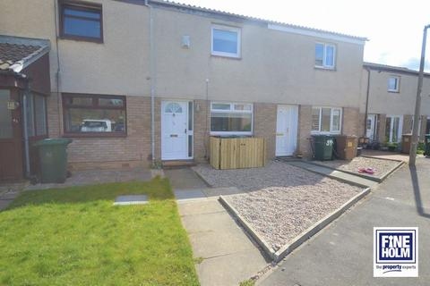 2 bedroom terraced house to rent - Chesser Loan, EDINBURGH, Midlothian, EH14