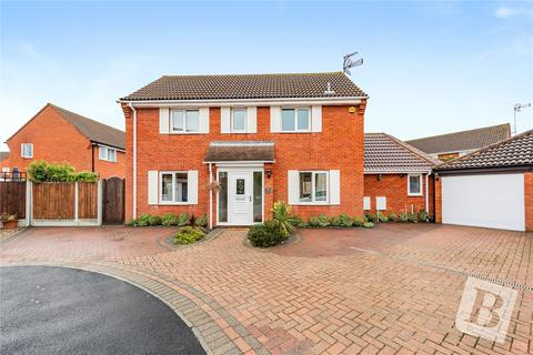 4 bedroom detached house for sale - Littlecroft, South Woodham Ferrers, Chelmsford, Essex, CM3