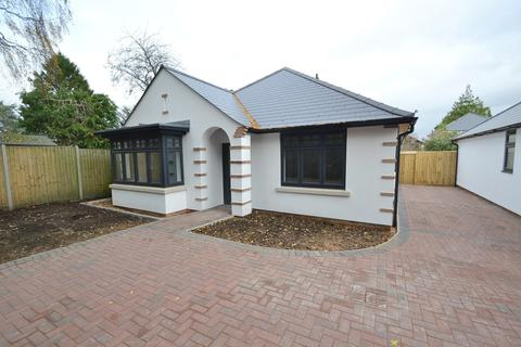3 bedroom bungalow for sale - Boscombe East