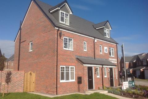 4 bedroom detached house for sale - Plot 70, The Penshaw at Warren Park, Bawtry Road, Bessacarr DN4