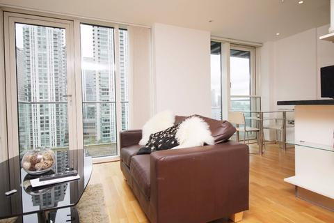 Studio to rent - Ability Place, 37 Millharbour, Canary Wharf E14