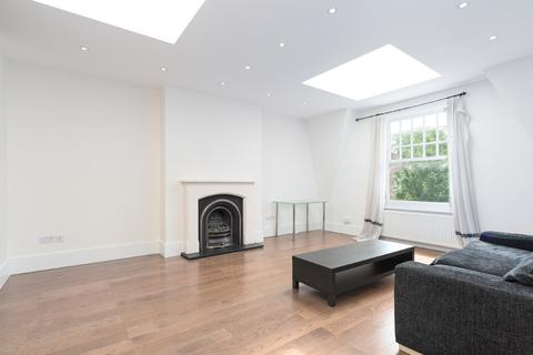 3 bedroom flat to rent - Aberdare Gardens, South Hampstead NW6