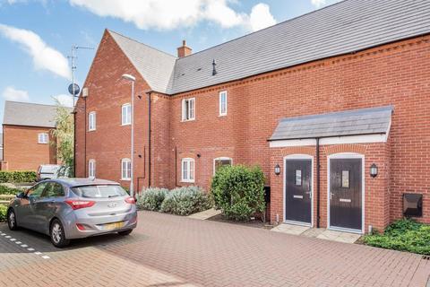 1 bedroom maisonette for sale - Berryfields,  Aylesbury,  HP18