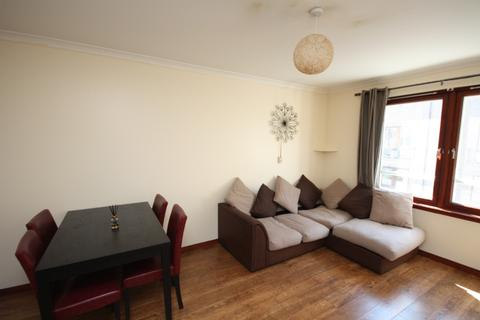 2 bedroom flat to rent - Strawberry Bank Parade, Aberdeen, AB11
