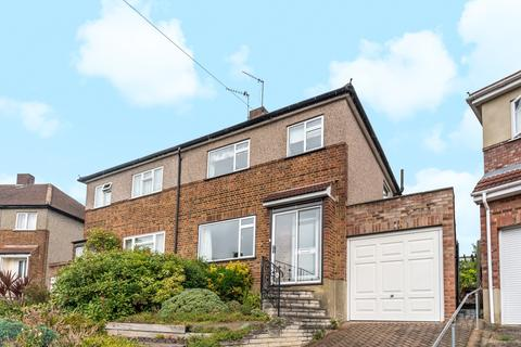 3 bedroom semi-detached house for sale - Brasted Close Bexleyheath DA6