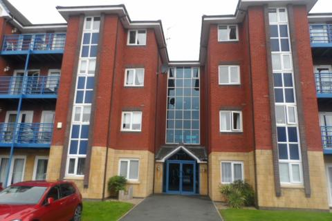 1 bedroom flat for sale - Ensign Court, Lytham St Annes, FY8 2TS