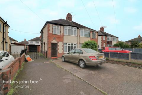 3 bedroom semi-detached house - Blurton Road, Stoke-on-Trent, ST3 3AY