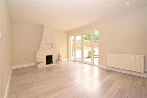 2 bedroom ground floor maisonette for sale - Milner Road, Brighton, East Sussex