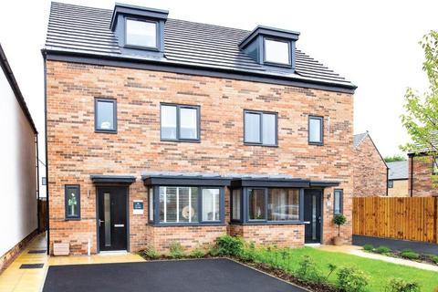 3 bedroom semi-detached house for sale - Plot 122, Masham at Willow Grange, Lakeside Boulevard, Doncaster DN4